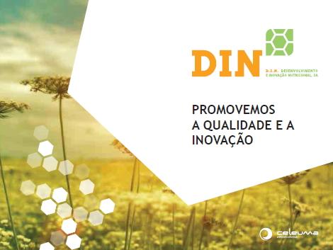 DIN promovemos a qualidade