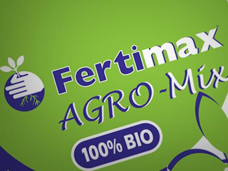 Nutrofertil – Embalagem Fertimax