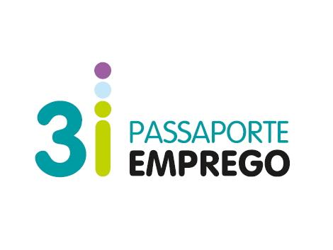 airv passaporte emprego