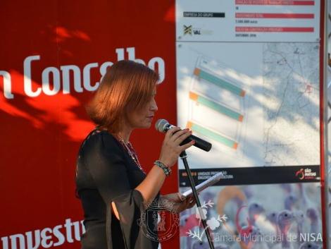 apresentação município de nisa 2