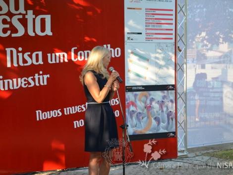 apresentação município de nisa 3