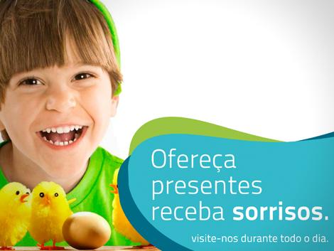 Aciff Receba sorrisos