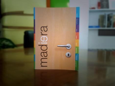 Catálogo Madieira