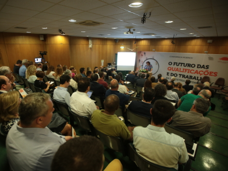 mobinov conferência auditório