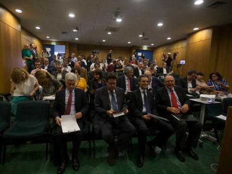 mobinov conferência participantes