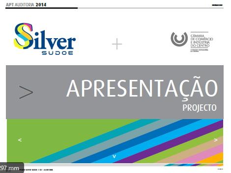 silver sudoe apresentação resultados