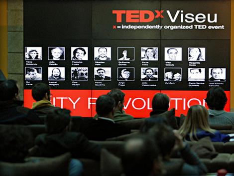 TEDxViseu